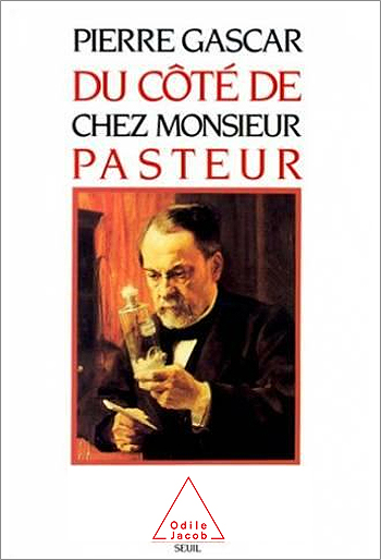 A Look at the Home of Monsieur Pasteur