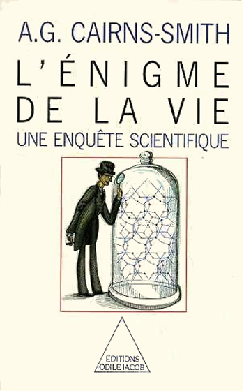 Seven Clues to the Origin of Life - A Scientific Detective Story