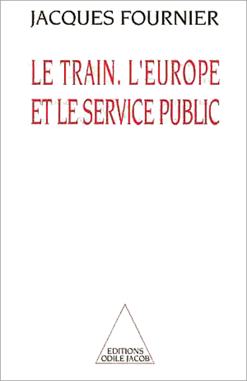 Trains, Europe and Public Service