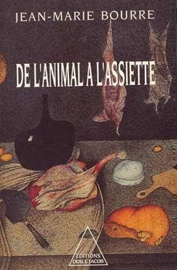 De l'animal à l'assiette