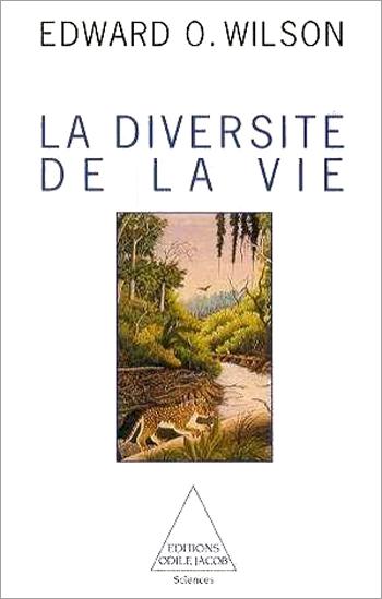 Diversité de la vie (La)