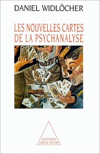Nouvelles Cartes de la psychanalyse (Les)