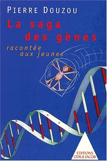 Saga of Genes, as Told to Young People (The)
