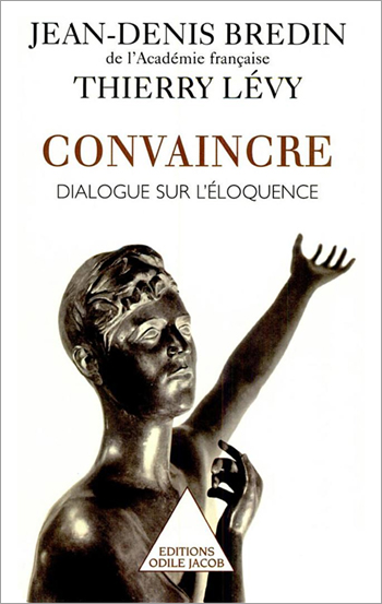 Convince - A Discussion of Eloquence