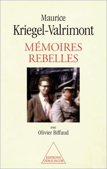 Memoirs of a Rebel