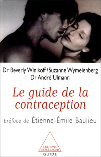 Guide de la contraception (Le)