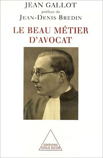 Beau Métier d'avocat (Le)