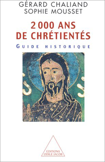 2000 Years of Christianities - A Historical Guide