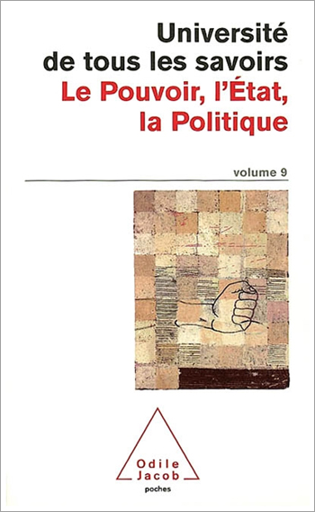 Volume 9: Power, the State, Politics