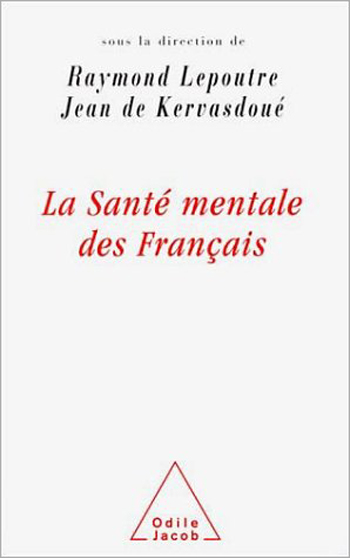Santé mentale des Français (La)
