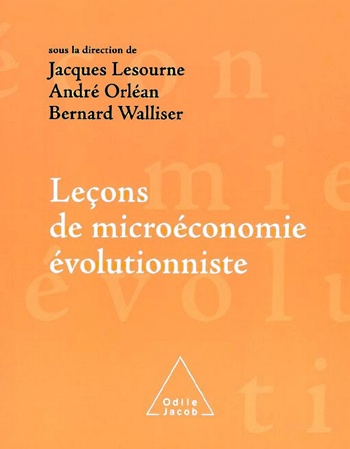 Lessons in Evolutionary Microeconomics