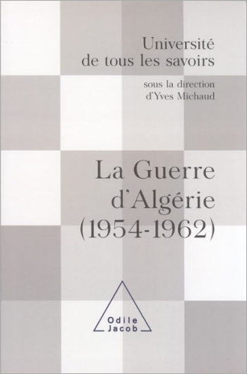 Algerian War (1954-1962) (The)