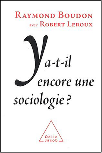 Does Sociology Still Exist?