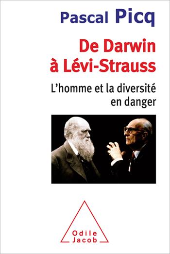 From Darwin to Lévi-Strauss