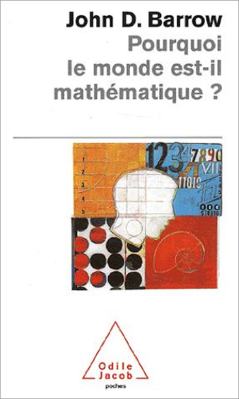 Why Is the World Mathematical?