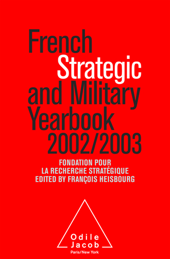 French Strategic and Military Yearbook 2002-2003