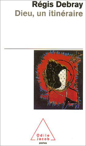 God, An Itinerary (Coll. Poche)