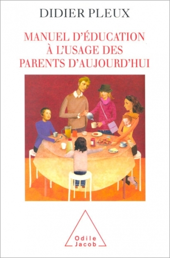 Handbook of Education for Modern Parents