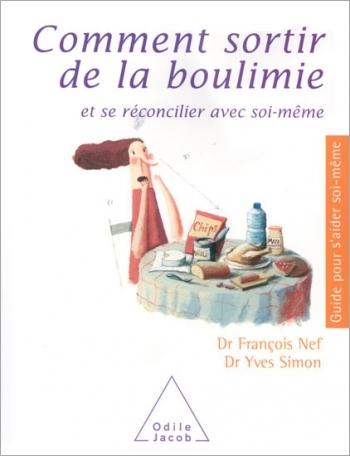 Comment sortir de la boulimie
