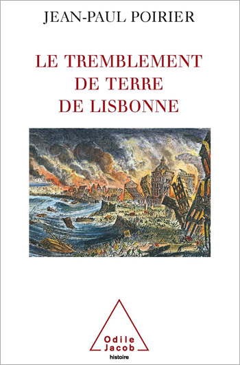 Lisbon Earthquake (The)