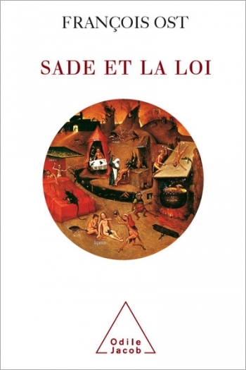Marquis de Sade and the Law (The)