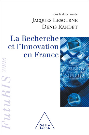 Research and Innovation in France