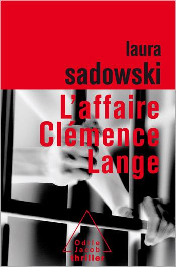 Affaire Clémence Lange (L')