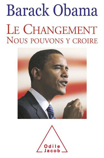 Changement (Le) - Nous pouvons y croire
