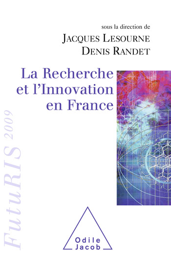 Research and Innovation in France - FutuRIS 2009