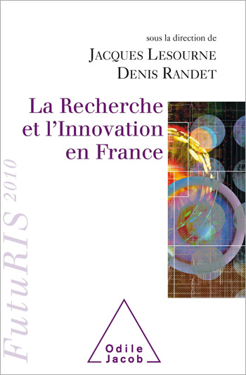Research and Innovation in France - FutuRIS 2010