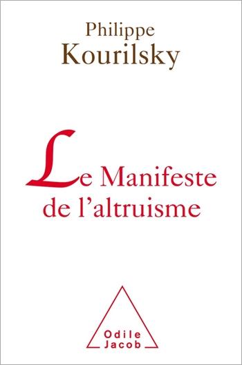 Manifeste de l'altruisme (Le)