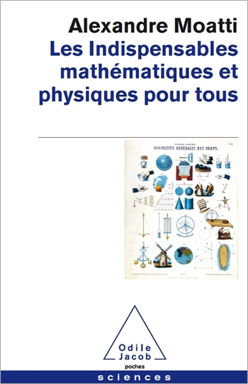 Essentials: Physics and Mathematics for Everyone (The)