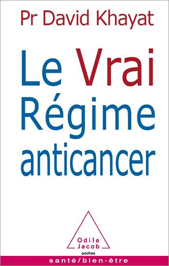 Genuine Anticancer Diet (The)