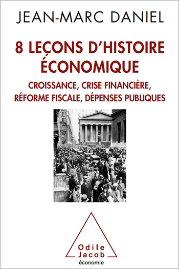 8 Lessons in Economic History