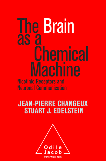The brain as a chemical machine - Nicotinic receptors and neuronal communication