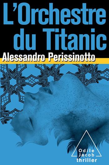Orchestre du Titanic (L')