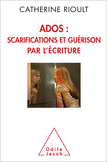 Ados : scarifications et guérison par l'écriture