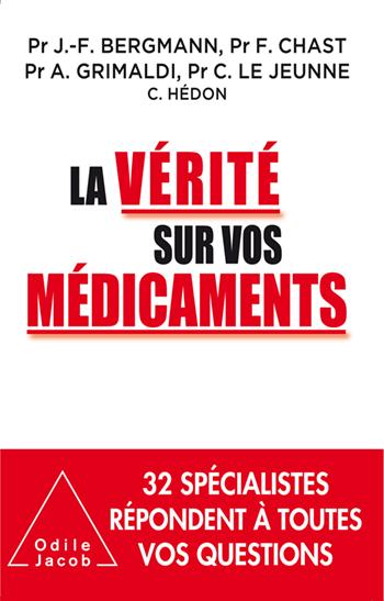 Vérité sur vos médicaments (La)