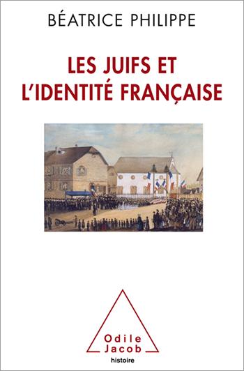 Juifs et l'identité française (Les)