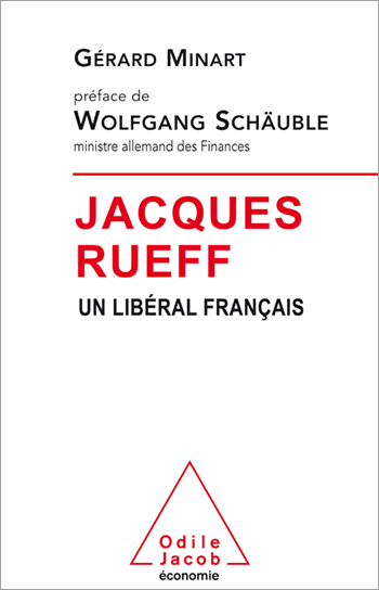 Jacques Rueff - A French Free-market Economist
