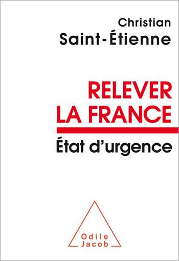 Relever la France - État d'urgence