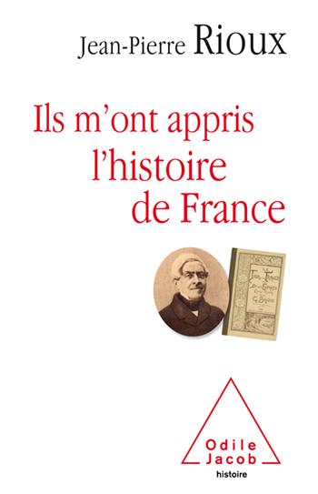 Ils m'ont appris l'histoire de France