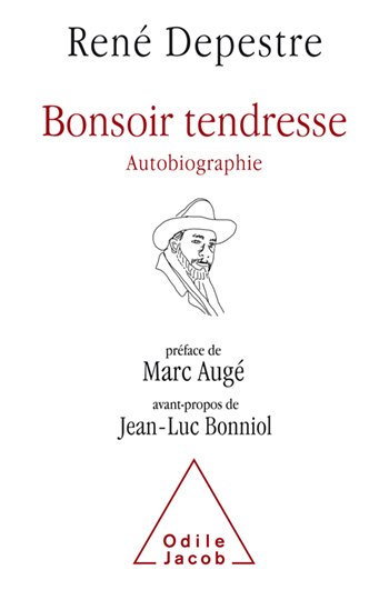 Bonsoir tendresse - Autobiographie