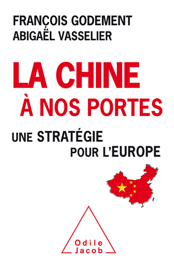 China on Our Doorstep - An update on China – European Union relations