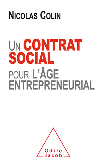 A Social Contract for an Entrepreneurial Age - Our Happy Days