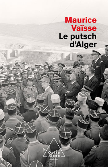 Algiers Putsch (The)