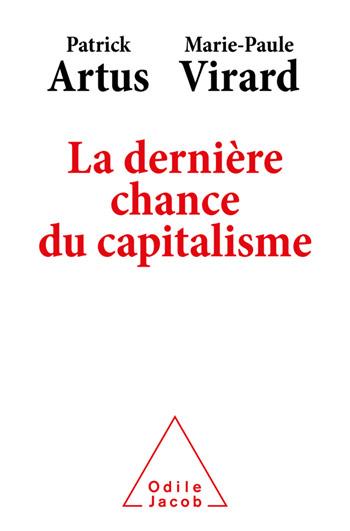 Dernière Chance du capitalisme (La)