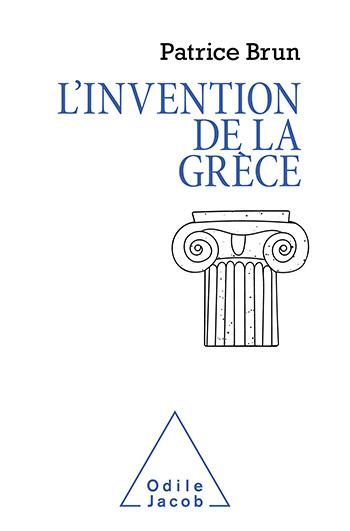 Invention de la Grèce (L')